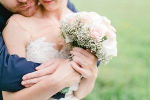 結婚に際しての様々なサービス