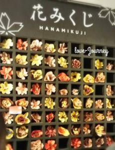 【大阪発・ハピネスツアー】二条城「世界遺産登録25周年記念FLOWERS BY NAKED」の花みくじ