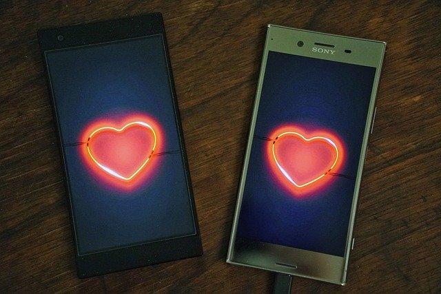 love-smartphone